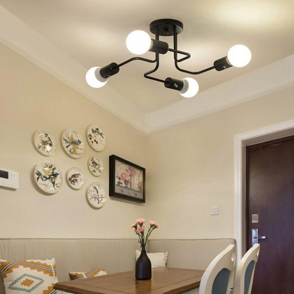 105 73266f9dfaa24ad64c8f79ed05dfa843 - Geometric Style Ceiling Lights | RadiantHomeLighting
