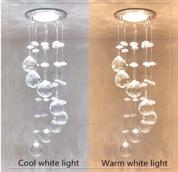 1052 17cdff8eb69e6869e398f122bcb983f3 - Modern Crystal Ceiling Lights | RadiantHomeLighting