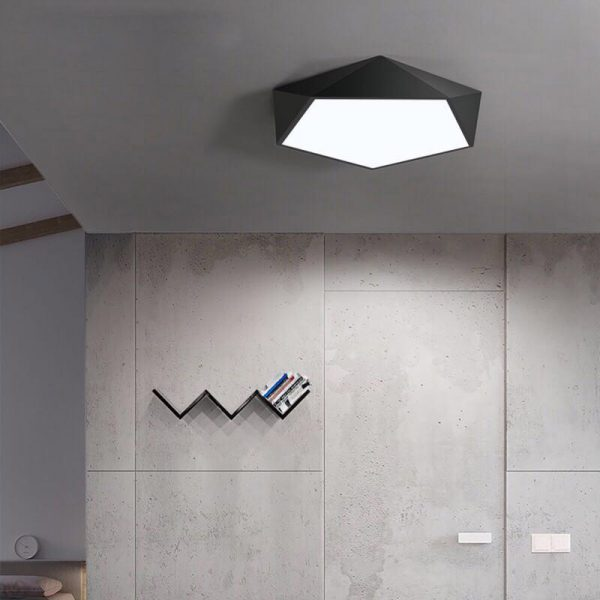 1059 be19a87cfb85090f8e016f427cf2dd05 - Geomectric Style LED Ceiling Lights | RadiantHomeLighting