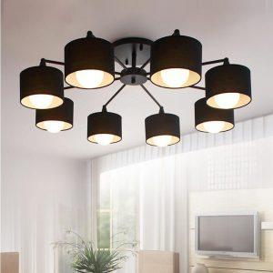 Korean Bedroom Ceiling Lights