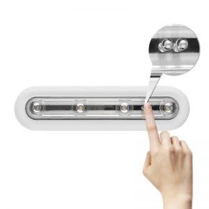Touch Sensor LED Light Bar