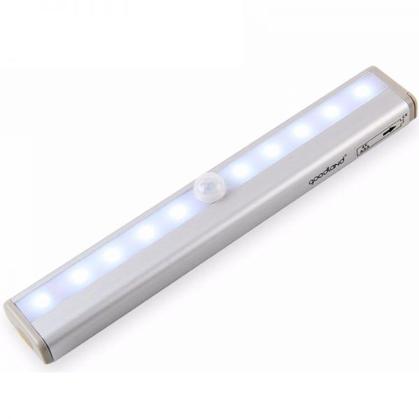 Wireless LED Night Light Bar