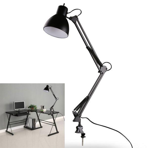 Flexible Dimmable Desk Lamp