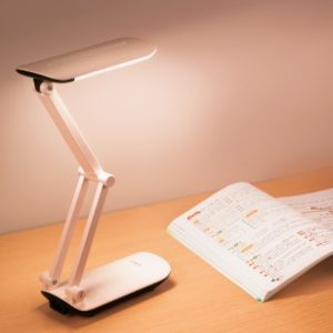 Robot Style Foldable LED Desk Lamp