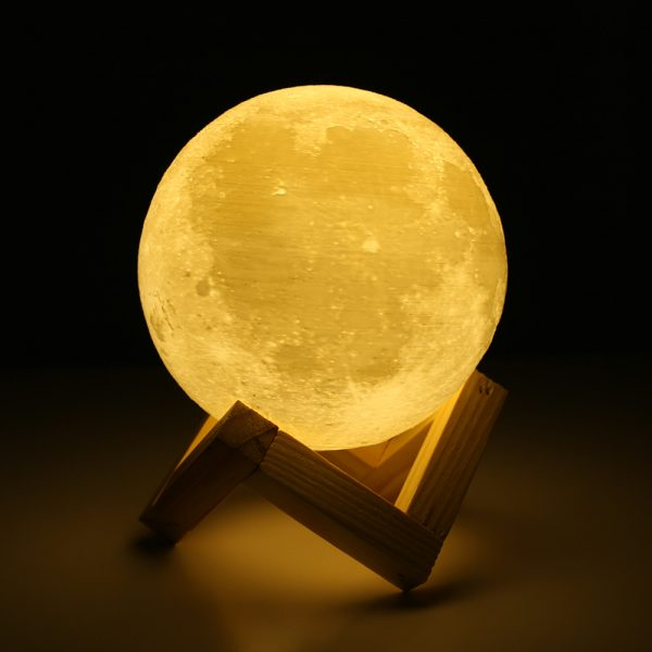 19 1355402d5cf591781b233815e62c5c3a - Moon LED Night Lights | RadiantHomeLighting
