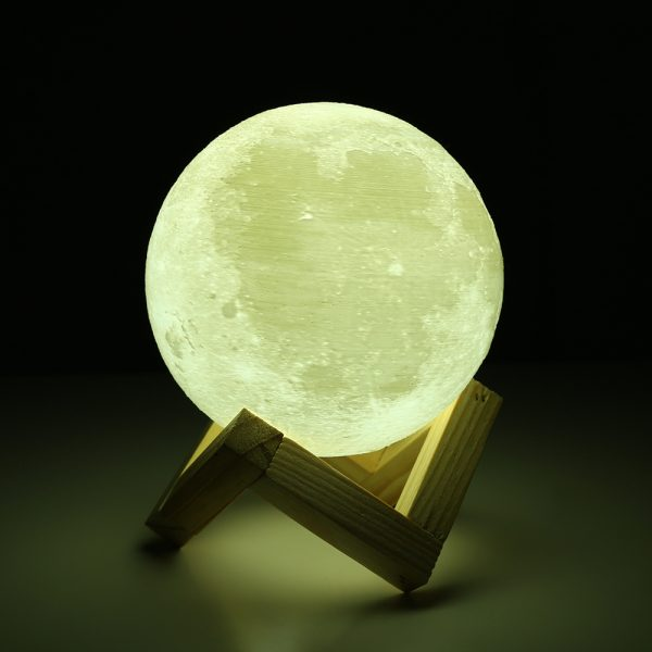 19 828240fd2601ca40414c1332a32acf6c - Moon LED Night Lights | RadiantHomeLighting
