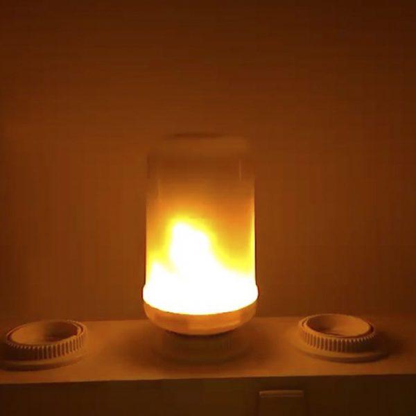 357 f70f794d060cb496f18c000930d0e367 - Flame Flickering Effect LED Bulb | RadiantHomeLighting