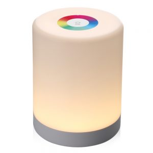 Dimmable Touch Control LED Smart Lights