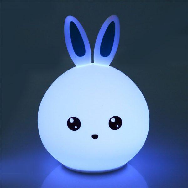Rabbit LED Night Lights