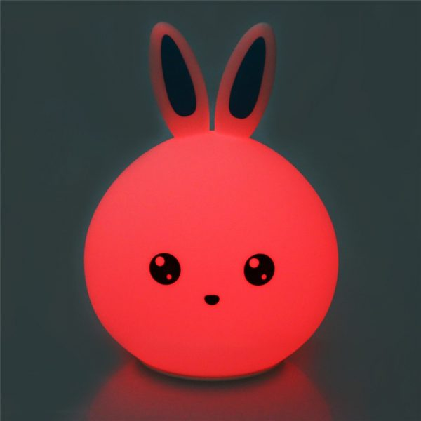 384 caeaf16946361aef1639722fba25d921 - Rabbit LEDNight Lights | RadiantHomeLighting