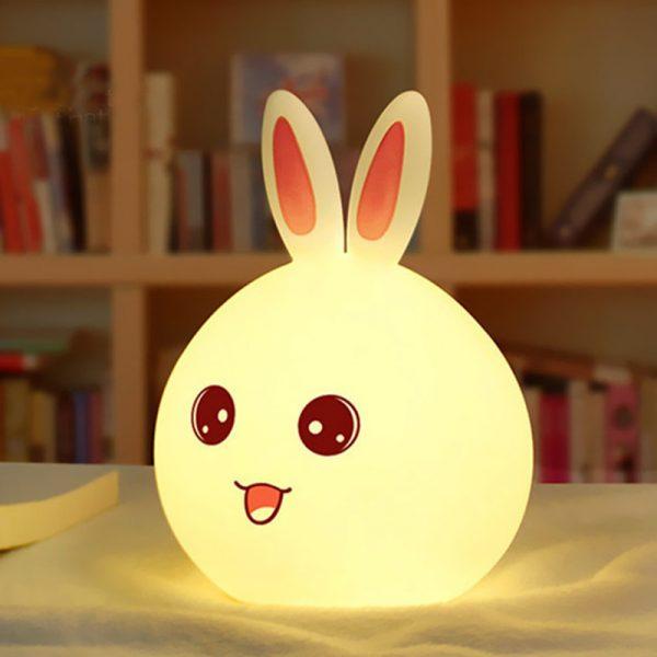 384 ffee9404c971bd115c663956bf1f3cb2 - Rabbit LEDNight Lights | RadiantHomeLighting