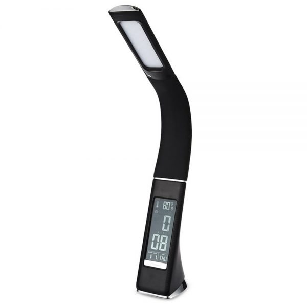 414 fbe7d6e025e6c276eec9a7f601c3070a - Creative Futuristic Style Desk LED Lamp | RadiantHomeLighting