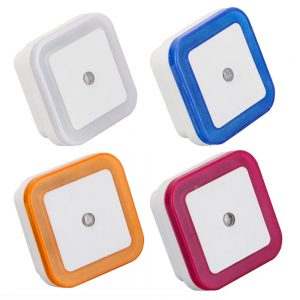 Mini LED Motion Sensor Lights