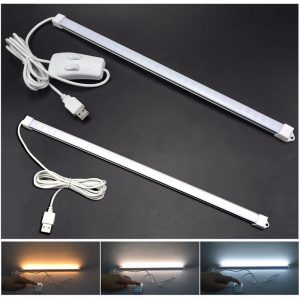 Book Shelf Light Bar