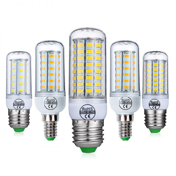 Corn LED Light Bulb