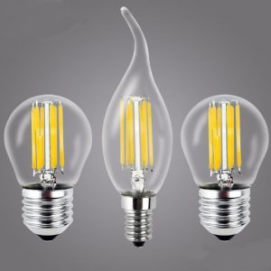 Energy Saving LED Edison Light Bulb