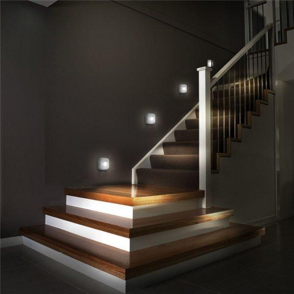 1793 d9c86c22411f5cd54620954d1c34407b - Smart Square LED Sensor Night Lights | RadiantHomeLighting