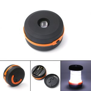 Multifunctional Mini Camping LED Lantern