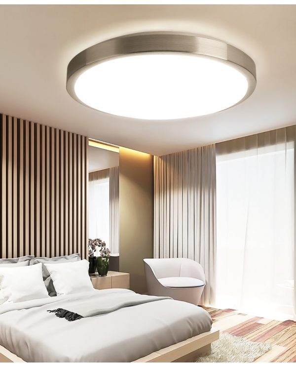 2307 au7rto - Ultra Thin LED Ceiling Lamp | RadiantHomeLighting