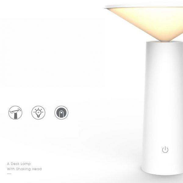 2662 4dk0v8 - Modern Design Rechargable Battery Desk Lamp | RadiantHomeLighting