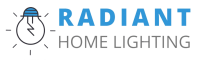 Radiant Home Lighting Logo