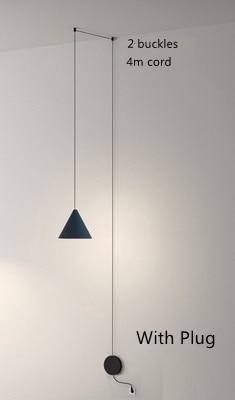 3686 0ldevu - Simple Geometry LED Pendant Lighting | RadiantHomeLighting