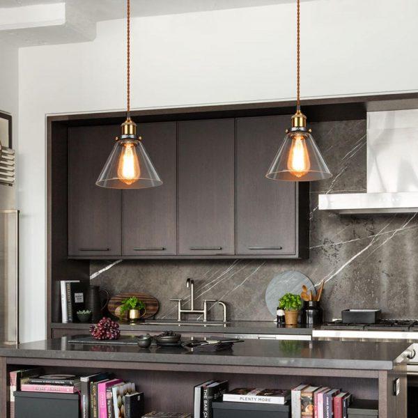3730 ndfplh - Loft Style Bronze Pendant Lighting | RadiantHomeLighting