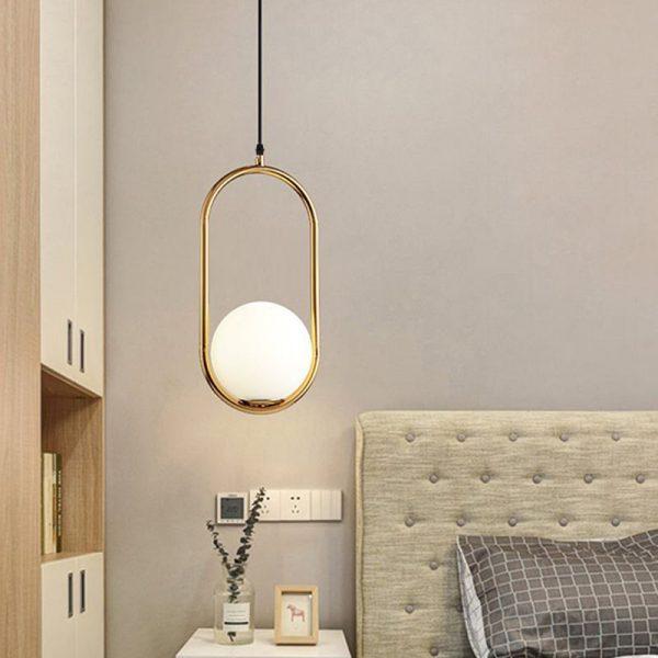 3795 f7flg4 - Nordic Style Metal Frame Pendant Lighting | RadiantHomeLighting
