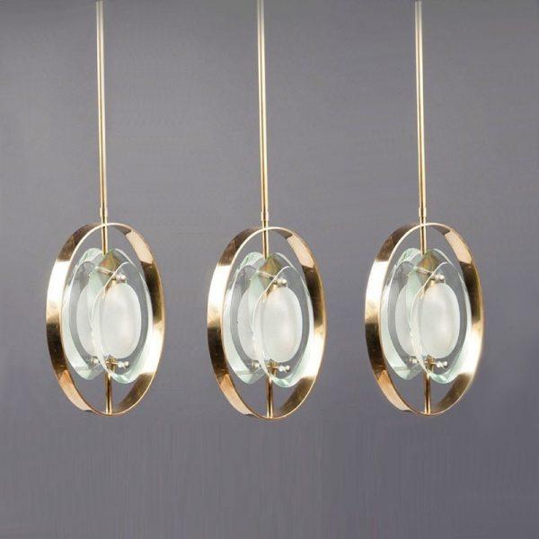3909 - Compass LED Pendant Lighting   RadiantHomeLighting