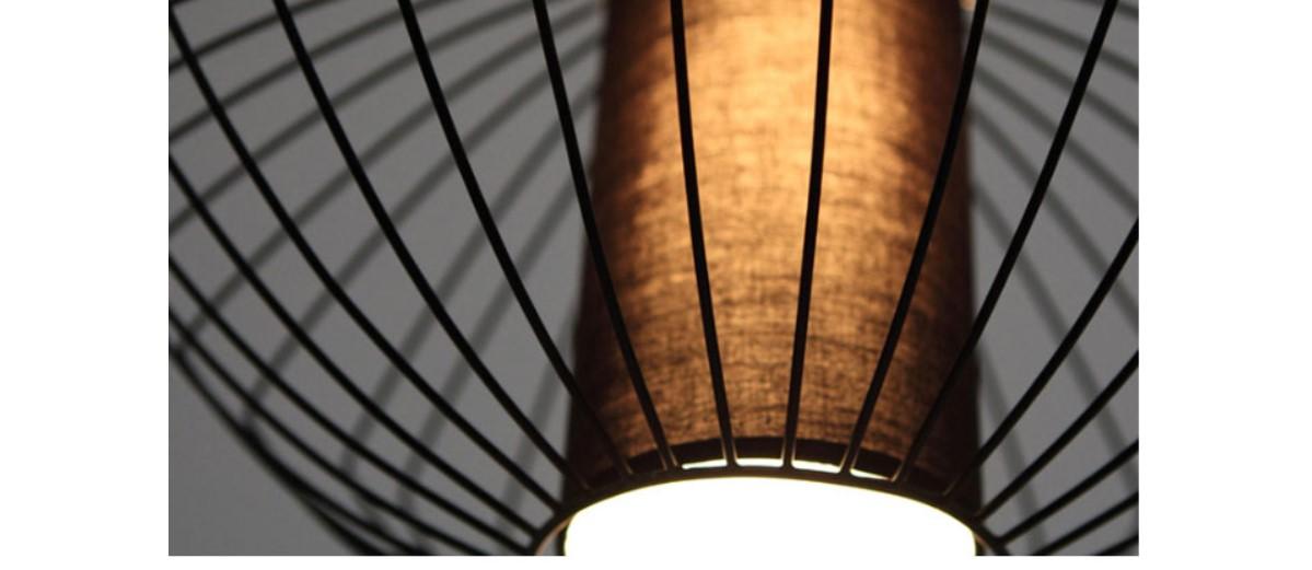Silhouette Pendant Lighting