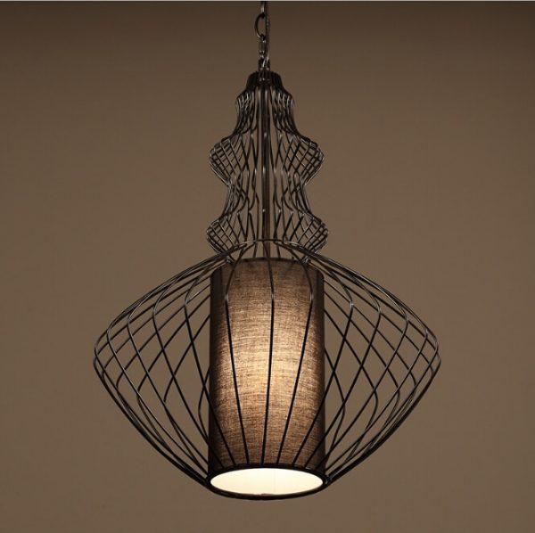 3913 k9k98u - Silhouette Pendant Lighting | RadiantHomeLighting