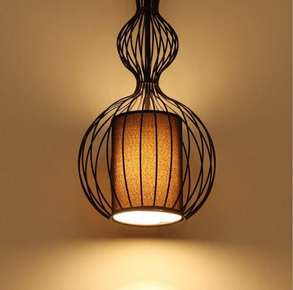 3913 tqzbib - Silhouette Pendant Lighting | RadiantHomeLighting