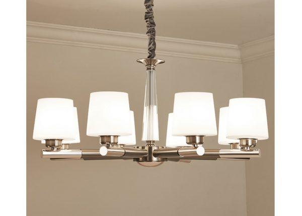 4422 zyhniw - Nickel Chandelier Lighting | RadiantHomeLighting