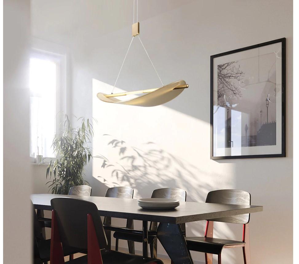 Boat LED Pendant Lighting