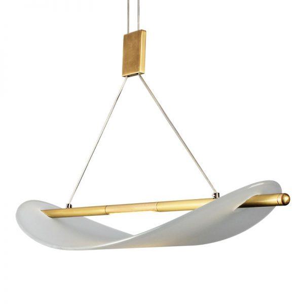 4477 - Boat LED Pendant Lighting | RadiantHomeLighting